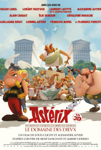 Asterix and Obelix: Mansion of the Gods Poster 1
