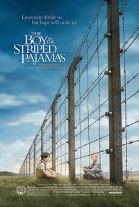 The Boy in the Striped Pajamas Poster 1