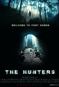 The Hunters Poster 1