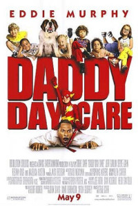 Daddy Day Care Poster 1
