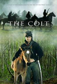 The Colt Poster 1