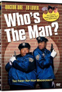 Who's the Man? Poster 1