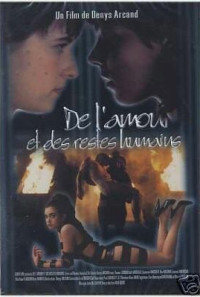 Love & Human Remains Poster 1