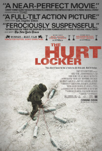 The Hurt Locker Poster 1