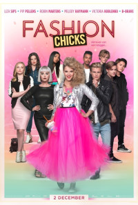 Fashion Chicks Poster 1