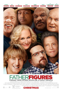 Father Figures Poster 1