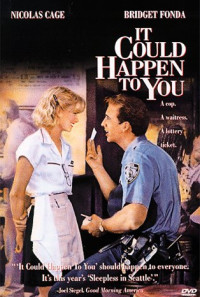 It Could Happen to You Poster 1