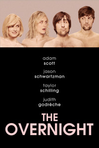 The Overnight Poster 1