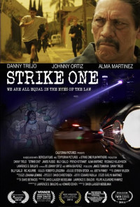 Strike One Poster 1