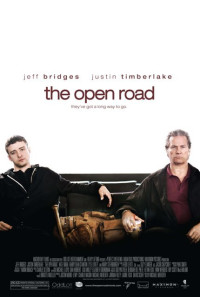 The Open Road Poster 1