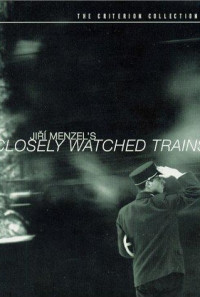Closely Watched Trains Poster 1