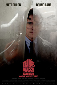 The House That Jack Built Poster 1