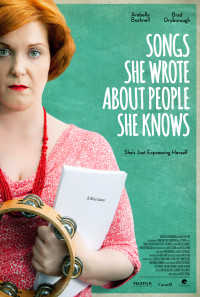 Songs She Wrote About People She Knows Poster 1