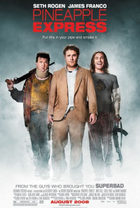 Pineapple Express Poster 1