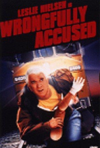 Wrongfully Accused Poster 1