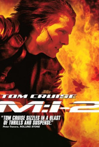 Mission: Impossible II Poster 1