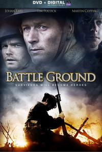 Battle Ground Poster 1