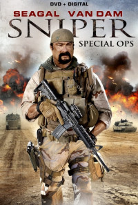 Sniper: Special Ops Poster 1