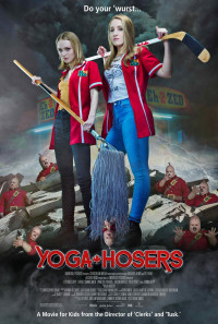 Yoga Hosers Poster 1