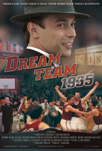 Dream Team 1935 Poster 1