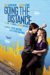 Going the Distance Poster 1