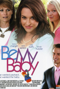Be My Baby Poster 1