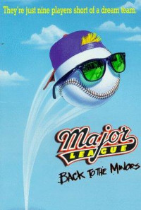 Major League: Back to the Minors Poster 1