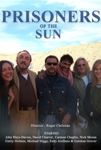 Prisoners of the Sun Poster 1