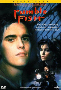 Rumble Fish Poster 1