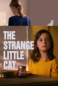 The Strange Little Cat Poster 1