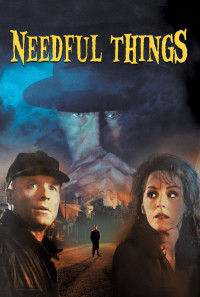 Needful Things Poster 1