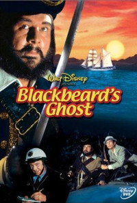 Blackbeard's Ghost Poster 1