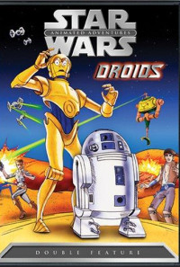 Star Wars: Droids - Treasure of the Hidden Planet Poster 1