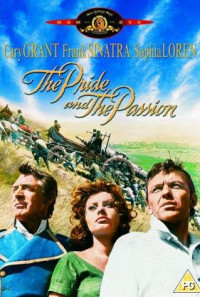 The Pride and the Passion Poster 1