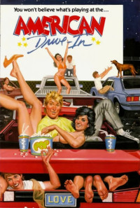 American Drive-In Poster 1