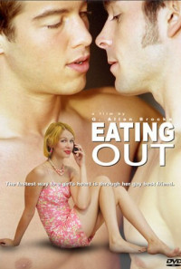 Eating Out Poster 1