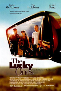 The Lucky Ones Poster 1