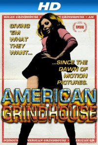 American Grindhouse Poster 1