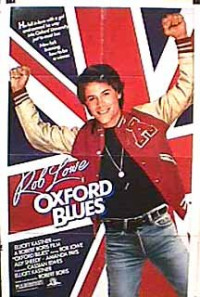 Oxford Blues Poster 1