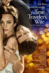 The Time Traveler's Wife Poster 1