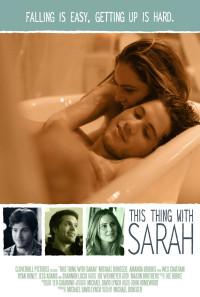 This Thing with Sarah Poster 1