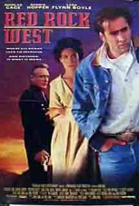 Red Rock West Poster 1
