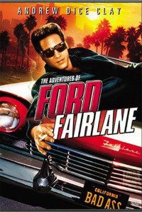 The Adventures of Ford Fairlane Poster 1