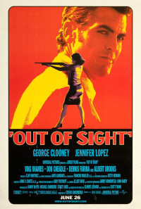 Out of Sight Poster 1