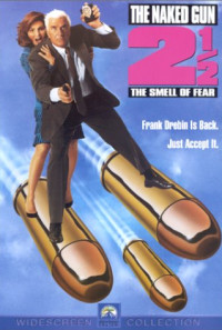 The Naked Gun 2½: The Smell of Fear Poster 1