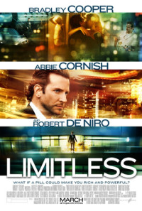 Limitless Poster 1