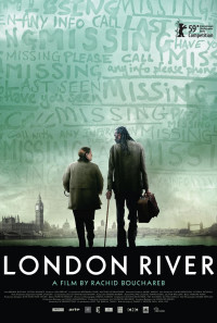 London River Poster 1