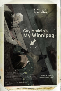 My Winnipeg Poster 1