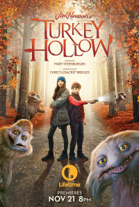 Jim Henson's Turkey Hollow Poster 1