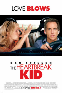The Heartbreak Kid Poster 1